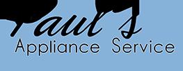 Paul's Appliance Service
